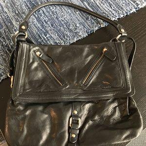 PRICE DROP! Genuine Leather Satchel